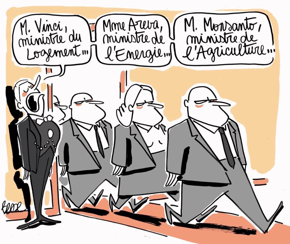 LesVraisMinistres