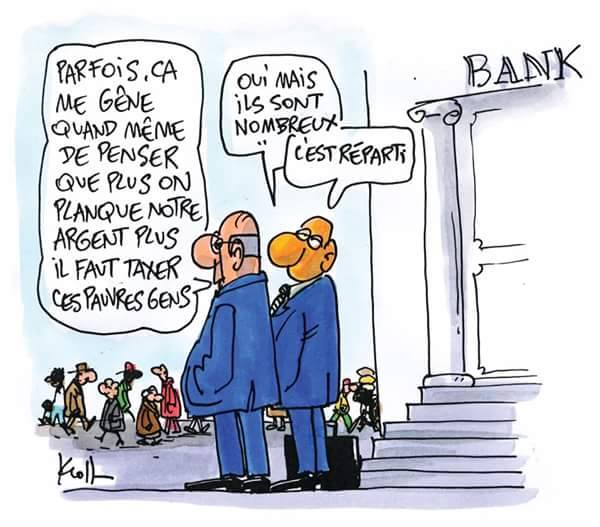 Taxer lespauvresgens