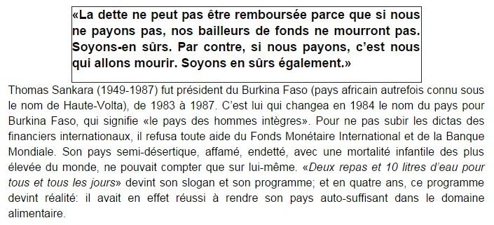 Burkina Faso 1987